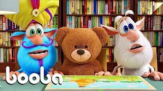 Буба | Библиотека | Смешной Мультфильм 2021