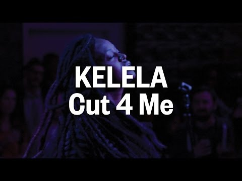 "Kelela, ""Cut 4 Me"" Live at The FADER Fort Presented by Converse"