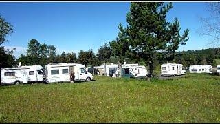 La Tour d'Auvergne - Bienvenue aux Camping Caristes