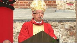 Homilia ks. abp Sławoja Leszka Głódzia wygłoszona w Uroczystość św. Stanisława