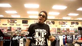 GunPlay  Acquitted  Mixtape Video Trailer