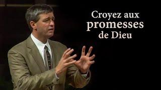 Croyez aux promesses de Dieu - Paul Washer