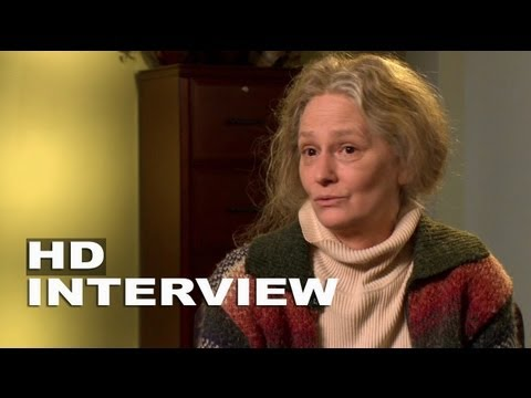Prisoners: Interview With Melissa Leo (Holly Jones)