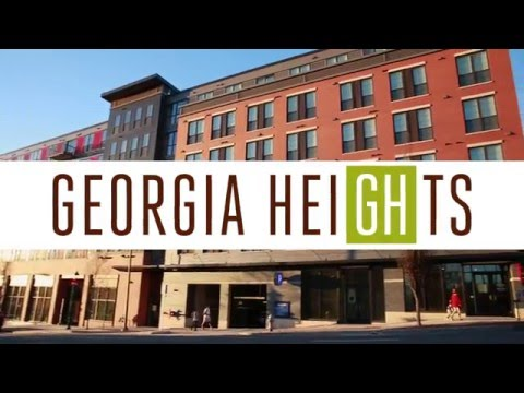 Georgia Heights | Athens, GA Apartments | EdR Trust