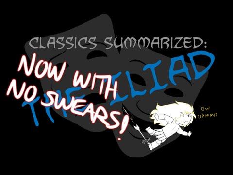 Classics Summarized: The Aeneid