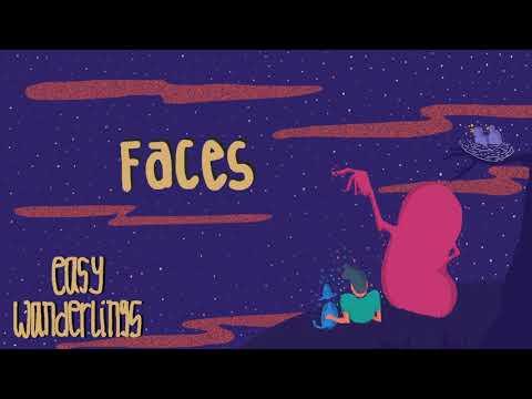 Easy Wanderlings - Faces