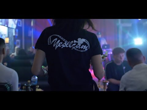 Yesilcam Cafe Berlin - Trailer