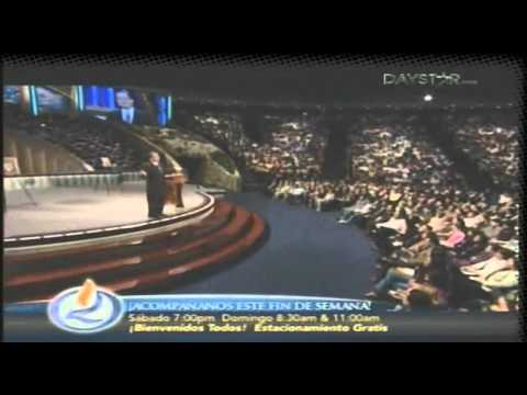 Marcos Witt - ¿Cuánto Valemos para DIOS?
