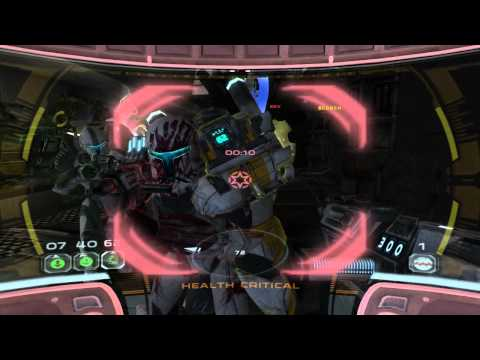 Part 4 - Let's play Star Wars: Republic Commando - with commentary |