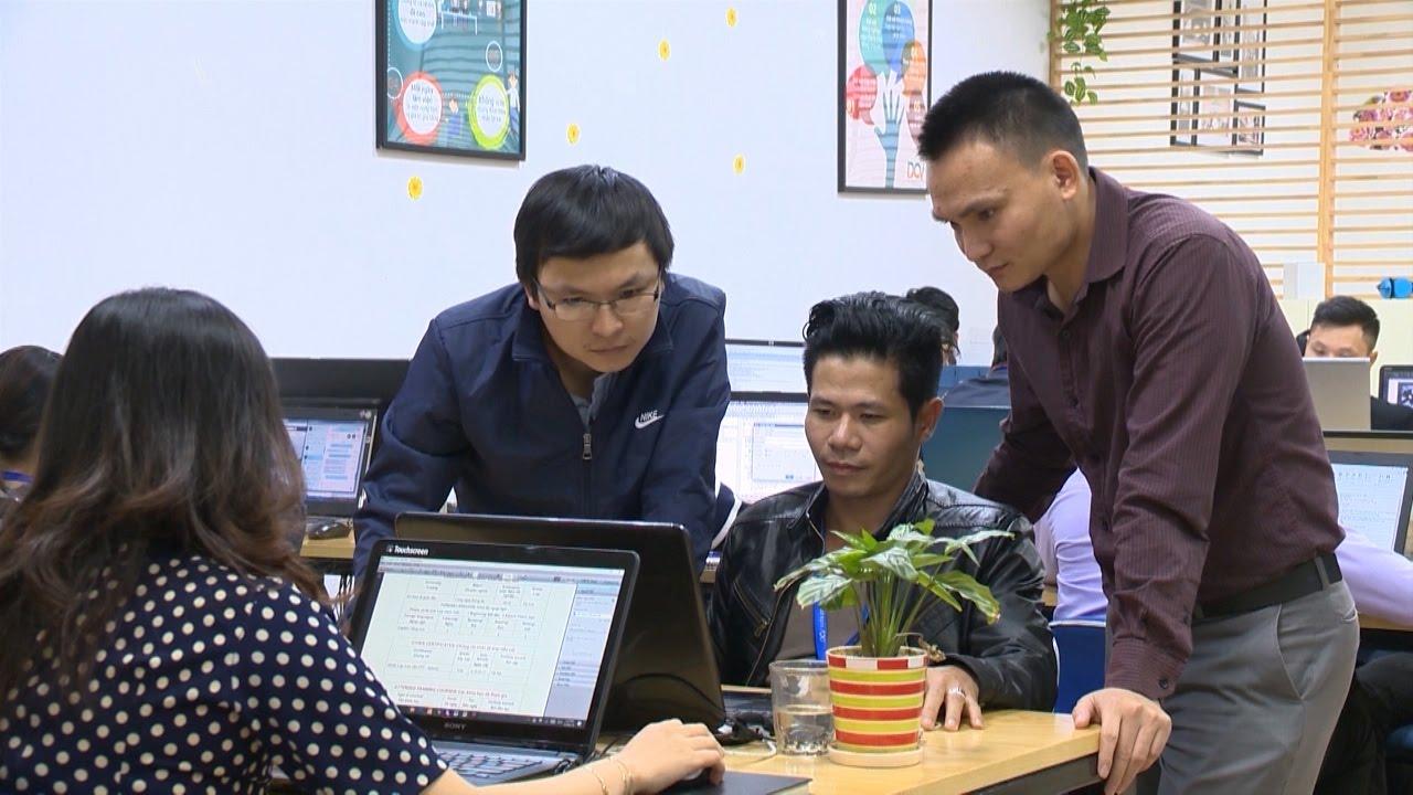 Phóng Sự Việt Nam: Có thể giàu không từ những khóa học làm giàu ?