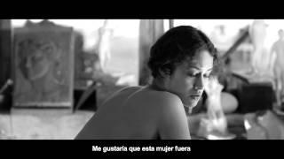 El Artista y la Modelo - Teaser trailer