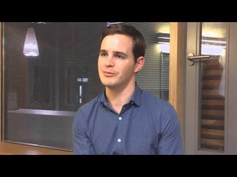 Acoustical Engineering Graduate Jack Oclee-Brown