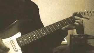 Nirvana - Tourettes (Instrumental Cover)