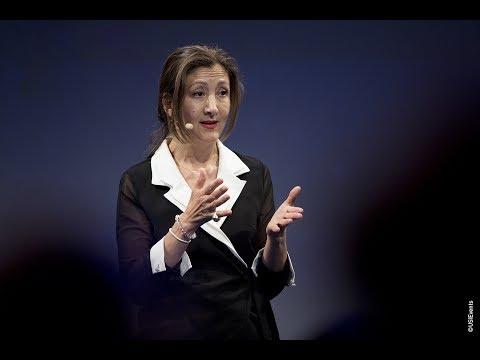 Comment faire de la peur une expérience constructive - Ingrid Betancourt, à l'USI