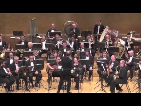 """""""HISPANIA"""" Fantasía Española - Oscar Navarro (Incluye versión bailada)"""