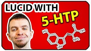 5-HTP for Lucid Dreaming? Does It Work?