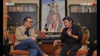 Musik, Film, Dakwah, dan Politik Jadi 1 Napas bagi Rhoma Irama Part 03 - Alvin & Friends 15/07