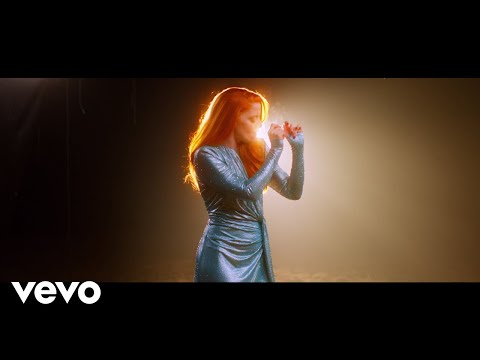 Noemi - Glicine (Official Video - Sanremo 2021) - NoemiOfficial