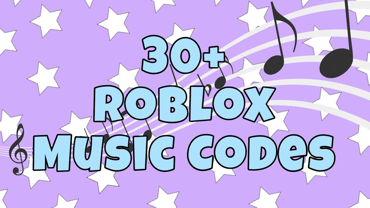 ROBLOX: Popular 30+ Song IDS/Codes (WORKING 2020) - YouTube