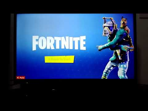 NEWEST WAY !!! HOW TO PLAY FORTNITE WITHOUT XBOX LIVE