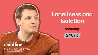 Loneliness and Isolation ft. Gary C