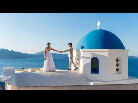 Our Mykonos Wedding | Full Length Wedding Film
