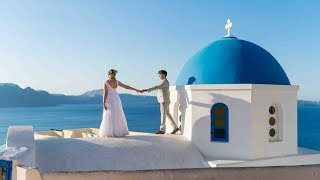 Our Mykonos Wedding | Full Length Wedding Film