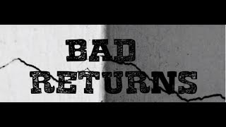 Bad Returns ll Short FIlm ll Directed By Harsha LV