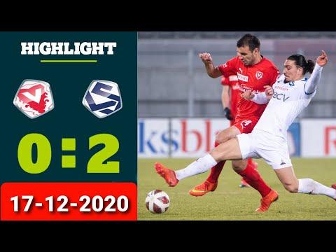 Vaduz Lausanne Goals And Highlights
