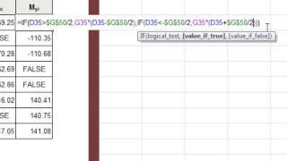 Hướng dẫn Excel - Lập bảng tính toán Đài cọc (P3)