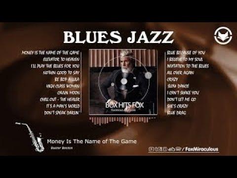 Best Blues Music   Slow Relaxing Blues Songs   Best of Slow Blues/Rock