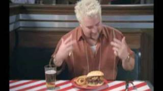 Guy Fieri: TGI Friday