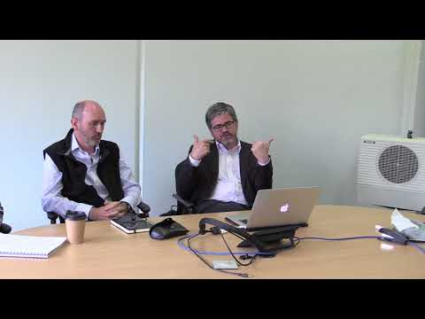 Professor Stefan Berger: National History Writing & National Identity Formation