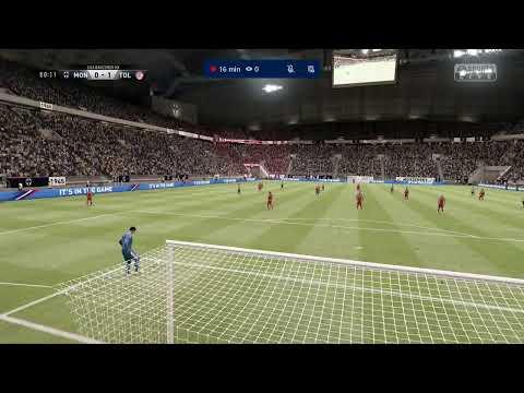 Monterrey VS Toluca Jornada 5 Liga BBVA 2019 EN VIVO