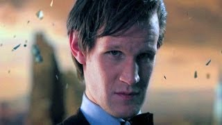 День Доктора на НСТ. Русский трейлер (The Day of the Doctor)