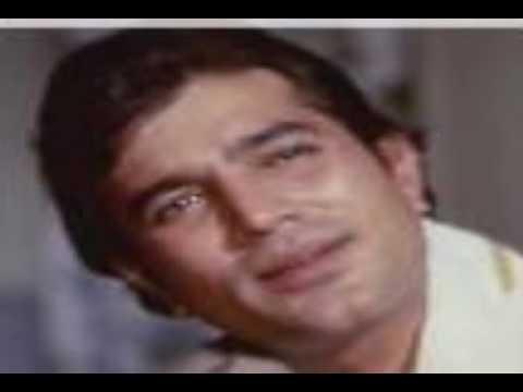 Kuchh To log Kahenge -Amar Prem-1971- Kishore kumar for Rajesh Khanna - Amitabh