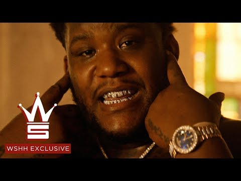 Derez De'Shon Lord Forgive Me (WSHH Exclusive - Official Music Video)