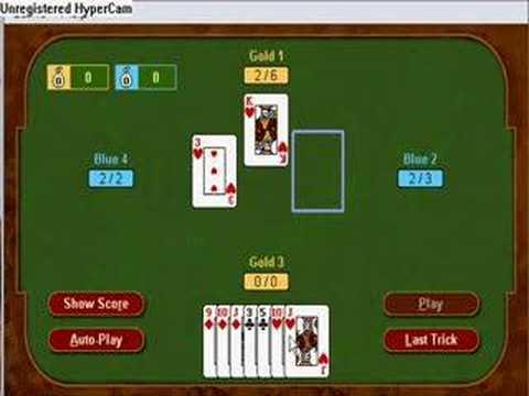 Internet Spades Spielen