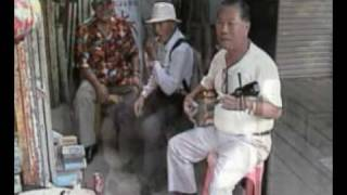 Video of Okinawa with music from Begin.