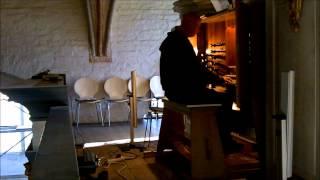 Komm, Heiliger Geist, Herre Gottes BWV651a J.S.Bach