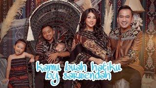 Download Mp3 Lirik Kamu Buah Hatiku By Sarwendah