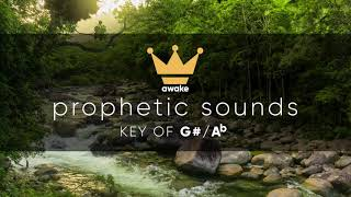 AWAKE Prophetic Sounds | Key of G#/Ab