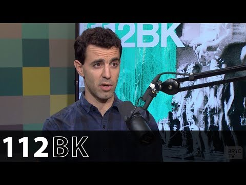 Nick Rizzo on Julia Salazar's Candidacy and IBM & NYPD's New Surveillance Tool | 112BK