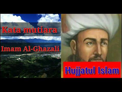 kata-kata-bijak-imam-al-ghazali