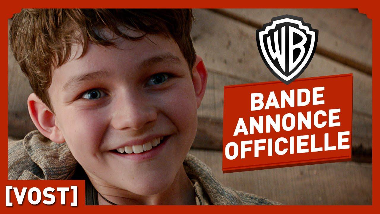 PAN - Bande Annonce Officielle 4 (VOST) - Levi Miller / Hugh Jackman / Garrett Hedlund / Joe Wright