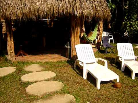 Promotional video from #Pura Vida MINI Hostel - Santa Teresa's website