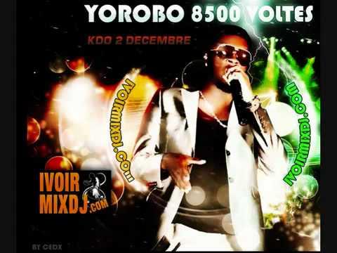 yorobo apache 8500 volt arafat dj  gladiator (cadeau décembre)