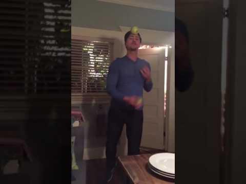 Amadeus Serafini Juggling | MTV Scream streaming vf