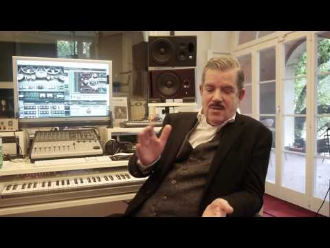 Boris Blank about the Clap Sound