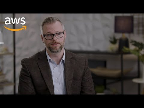 FireEye chooses Amazon Aurora and AWS Marketplace to Innovate and Reach More Customers More Quickly